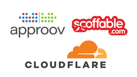 Approov Scoffable Cloudflare Graphic