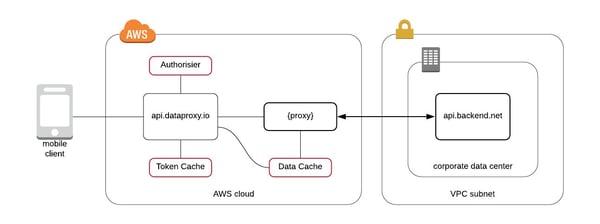 Approov Serverless Reverse Proxy