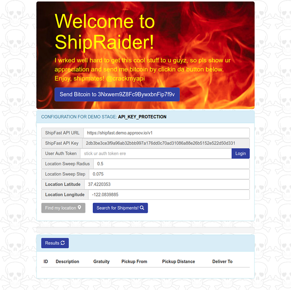 SipRaider Home Page