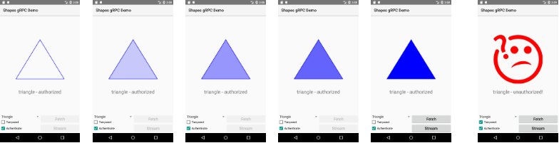 Consider gRPC for Mobile APIs
