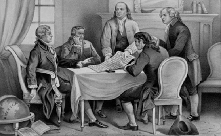 Declaration-Committee-wide